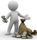 Расчет налога на прибыль в организациях
