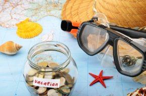 Как рассчитать отпускные