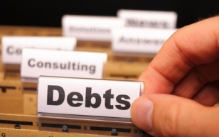 дебиторской задолженности увеличение