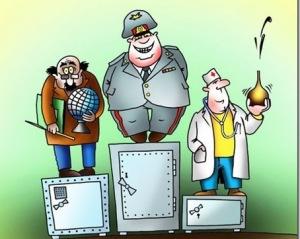 Сроки хранения приказов по основной деятельности определены в ст.