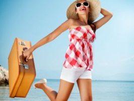 предоставление ежегодного оплачиваемого отпуска