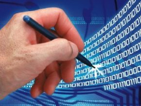 усиленная электронная подпись