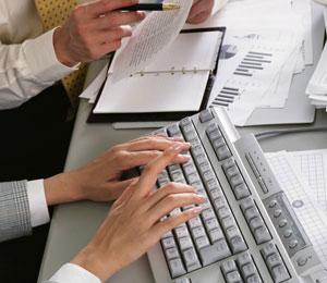 формы регистров бухгалтерского учета