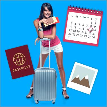 График отпусков на 2020 год: 10 советов посоставлению (Шпаргалка дляРаботодателя) || Срок утверждения графика отпусков по трудовому кодексу