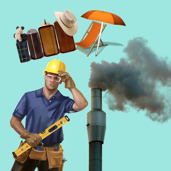 Предоставление ежегодного дополнительного оплачиваемого отпуска за вредные условия труда