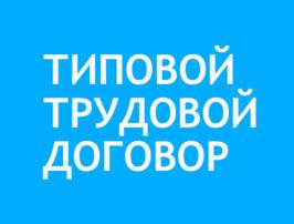 ТИПОВОЙ-ТРУДОВОЙ-ДОГОВОР
