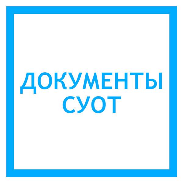 Положение о СУОТ на предприятии: новый образец 2019