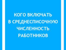 kogo-vklyuchat-v-srednespisochnuyu-chisl