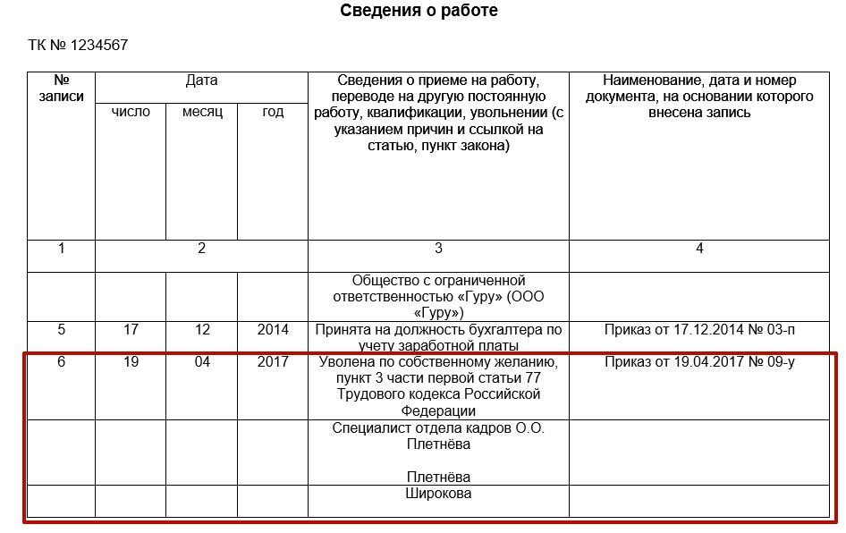 zapis_ob_uvolnenii
