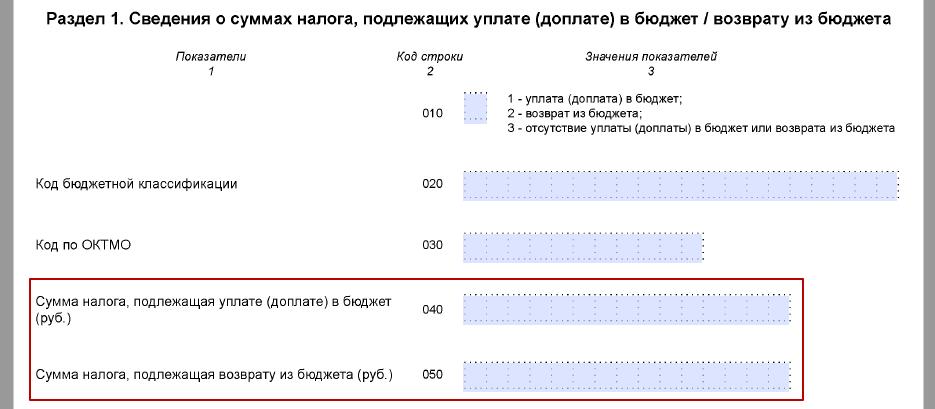 Строка 130 в декларации 3 ндфл регистрация ооо московская область железнодорожный