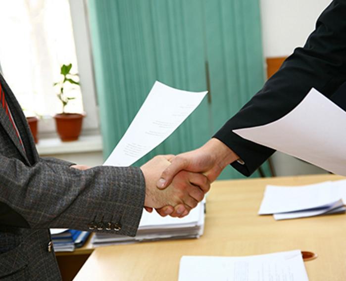 Как производится расчет при увольнении по соглашению сторон