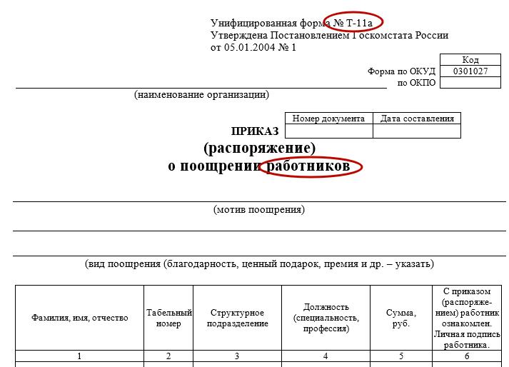 Изображение - Приказ о поощрении работника prikaz-o-pooshchrenii-rabotnikov
