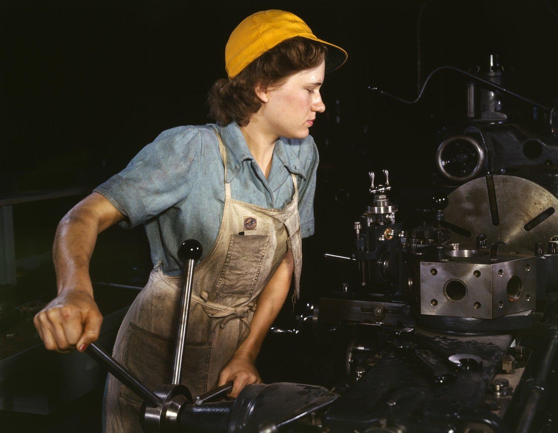 Охрана труда женщин по ТК РФ