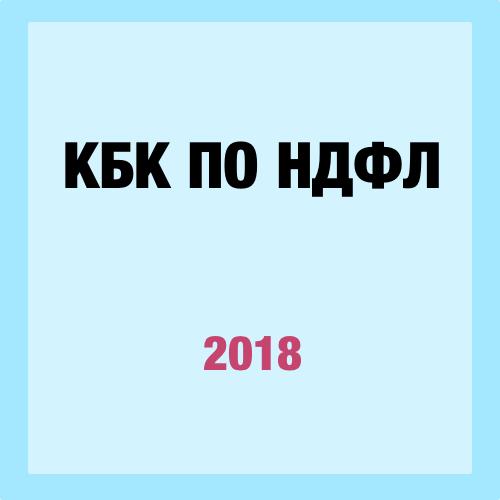 КБК для пеней по НДФЛ в 2019-2020 году для юрлиц, ИП и физических лиц
