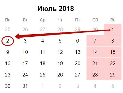 C:\Users\Вова\Desktop\БУХГУРУ\декабрь 2017\ВЕБ Новое и изменения по страховым взносам в 2018 году\iyul'-2018-kalendar'.png