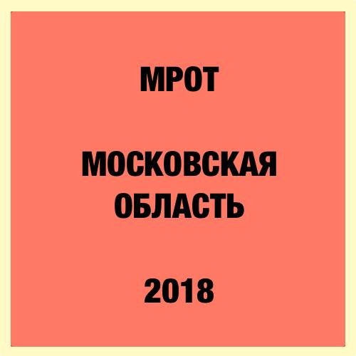 Повышение МРОТ в 2019 году в России