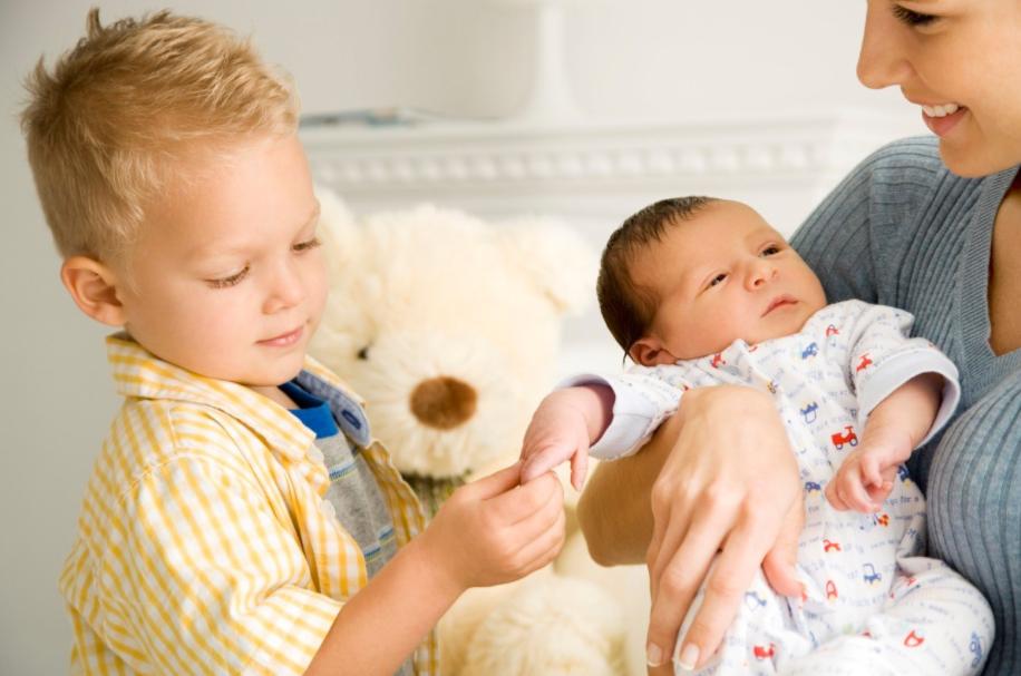 Выплаты при рождении ребенка в 2019 году рассчитать