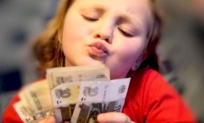 Облагается ли ндфл пособие по уходу за ребенком до 15 лет — Центр права
