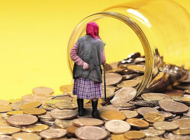 Как ПФР назначает и выплачивает пенсионные накопления: размеры