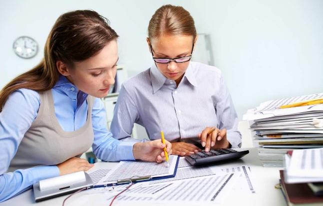 Требования к бухгалтерским документам