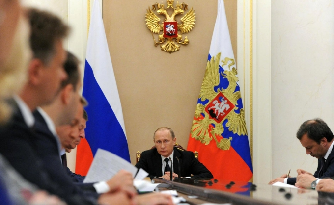 ГОСНОВОСТИ.РФ › Публичная декларация целей и задач Минфина России на 2019 год (проект)