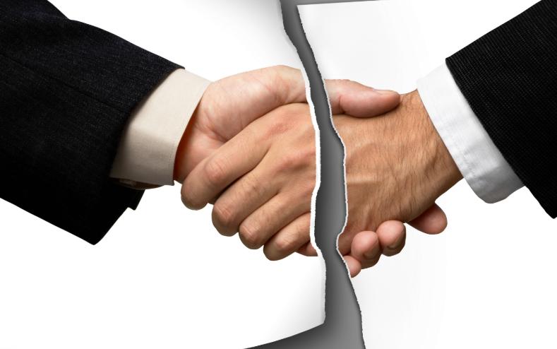 Запись в трудовой: уволить по соглашению сторон